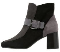 PARIGI Ankle Boot schwarz/carbon