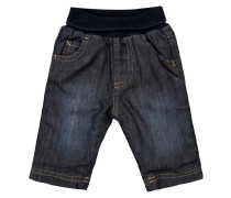 BE MY NO 1 Jeans Relaxed Fit dark blue denim/blue
