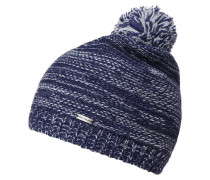 Mütze cosmos blue