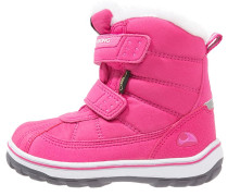 YME GTX Snowboot / Winterstiefel dark pink/fuchsia
