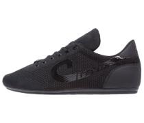 VANENBURG HYPERKNIT - Sneaker low - black