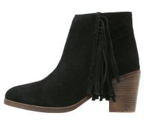 NETTIE Ankle Boot black