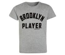 CITI - T-Shirt print - grey