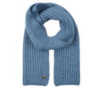 CHUNKY - Schal - lucky blue melange