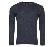 CITY - Strickpullover - indigo grindle