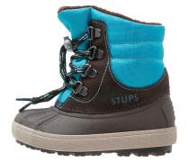 Snowboot / Winterstiefel light blu