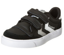 STADIL Sneaker low schwarz/weiß
