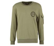UTILITY Sweatshirt khaki