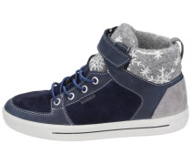 Sneaker high see