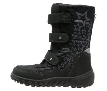 Snowboot / Winterstiefel black/steel