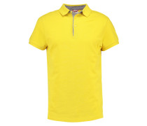 Poloshirt - freesia yellow