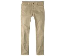 PATRICK Jeans Slim Fit sand
