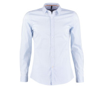 SLIM FIT Hemd light blue