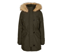 VMEXCURSION EXPEDITION Parka Peat