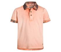 ITAO Poloshirt tropical peach