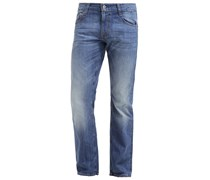 OREGON Jeans Slim Fit blau