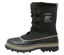 CARIBOU Snowboot / Winterstiefel black
