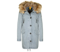 ASPEN Parka smoke blue