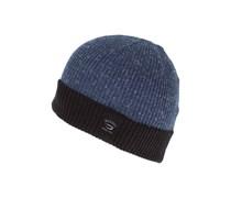 SENTA Mütze mottled blu | R