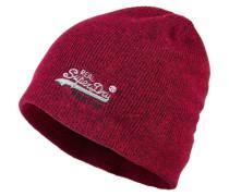 Mütze red hook twist