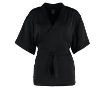 CLASSY Bluse black