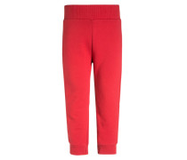 Jogginghose dark red