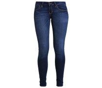 Jeans Skinny Fit blue denim