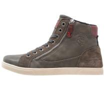 Sneaker high tar