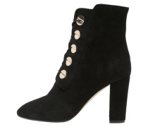 YOLANDA High Heel Stiefelette black