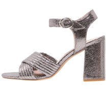 RADIANT High Heel Sandaletten charcoal