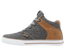 CHUNK Sneaker high grey