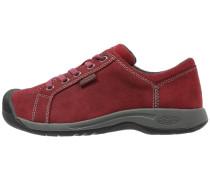 REISEN Sneaker low zinfandel