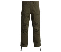GStar ROVIC 3D LOW BF Cargohose forest night