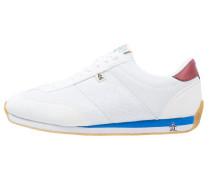 ALPHA Sneaker low white/grey