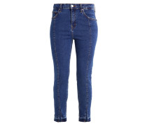 JAMIE - Jeans Slim Fit - blue denim