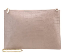 RIVINGTON Clutch grey