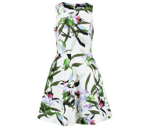 TROPICAL - Freizeitkleid - white/multi