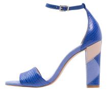 HARPEST Riemensandalette blue