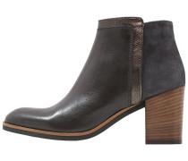 ELLA Ankle Boot seta/grigio