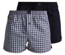 2 PACK - Boxershorts - blue-medium