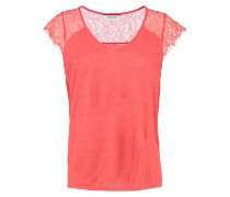 OVERLAND - T-Shirt print - flamingo
