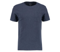 T-Shirt basic - marine navy