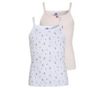2 PACK - Unterhemd / Shirt - rose