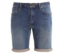 HANNON - Jeans Shorts - vintage indigo medium