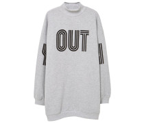 Sweatshirt medium heather grey