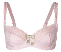 LISA Balconette BH antic pink