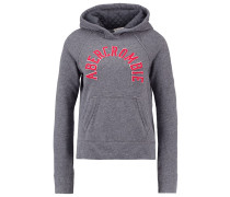 CORE - Kapuzenpullover - grey