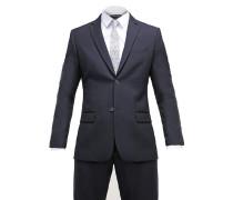 SLIM FIT Anzug dark blue
