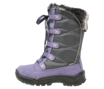 SNOWJAMG - Snowboot / Winterstiefel - charcoal
