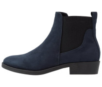 CARLY - Ankle Boot - navy